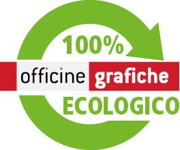 Officine Grafiche 100% Ecologico